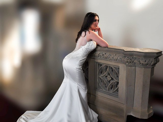 Wedding Dresses Leeds