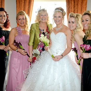 Kirsty and the Maids