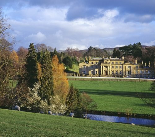 Wedding Fair at Utopia (Broughton Hall) - Sunday 27 November 2016