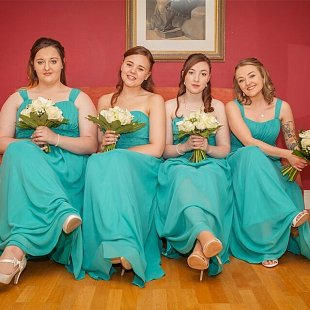 Sian by Ella Rae Bridesmaids